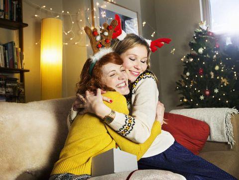 Riciclare Regali Di Natale.Regali Di Natale Fanno Piu Contenti Chi Li Fa O Li Riceve