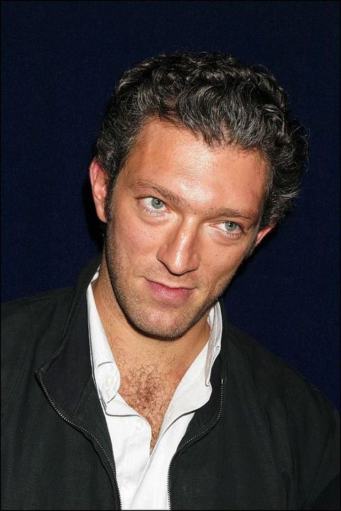 vincent cassel: foto sexy dell'attore