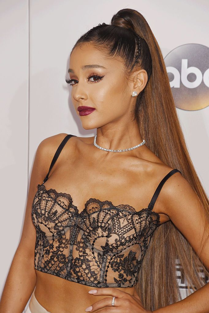 american music awards 2016: i look beauty