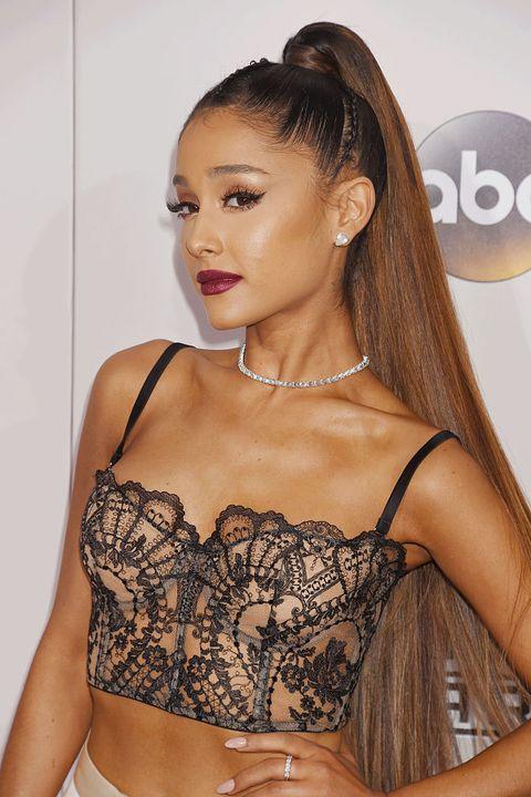 american music awards 2016: i look beauty