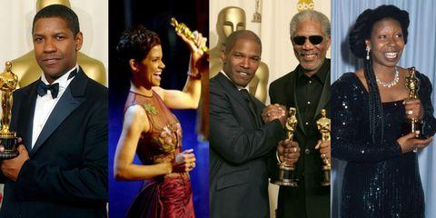 oscar: le nomination attori neri, è polemica