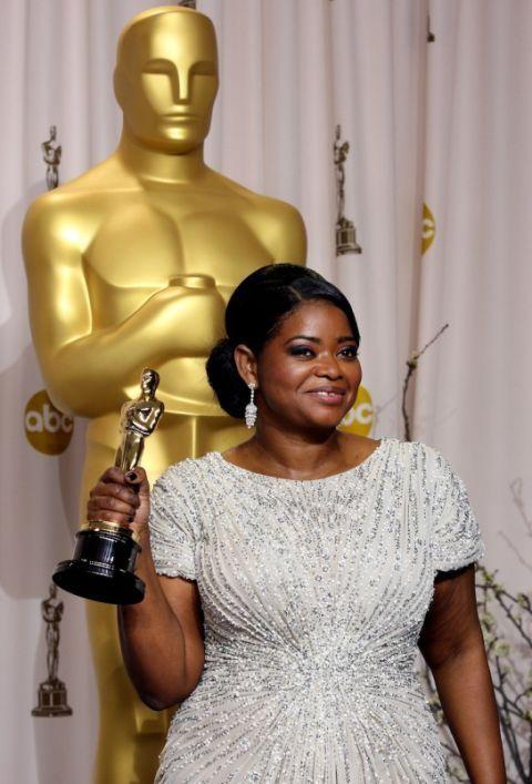 oscar: polemica nomination attori neri