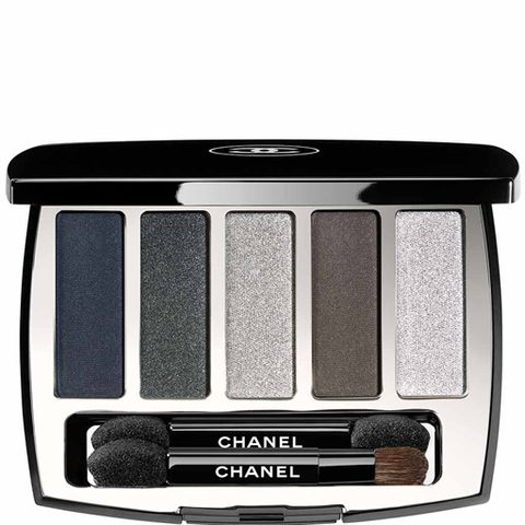 Regali di Natale 2016: palette make up Chanel