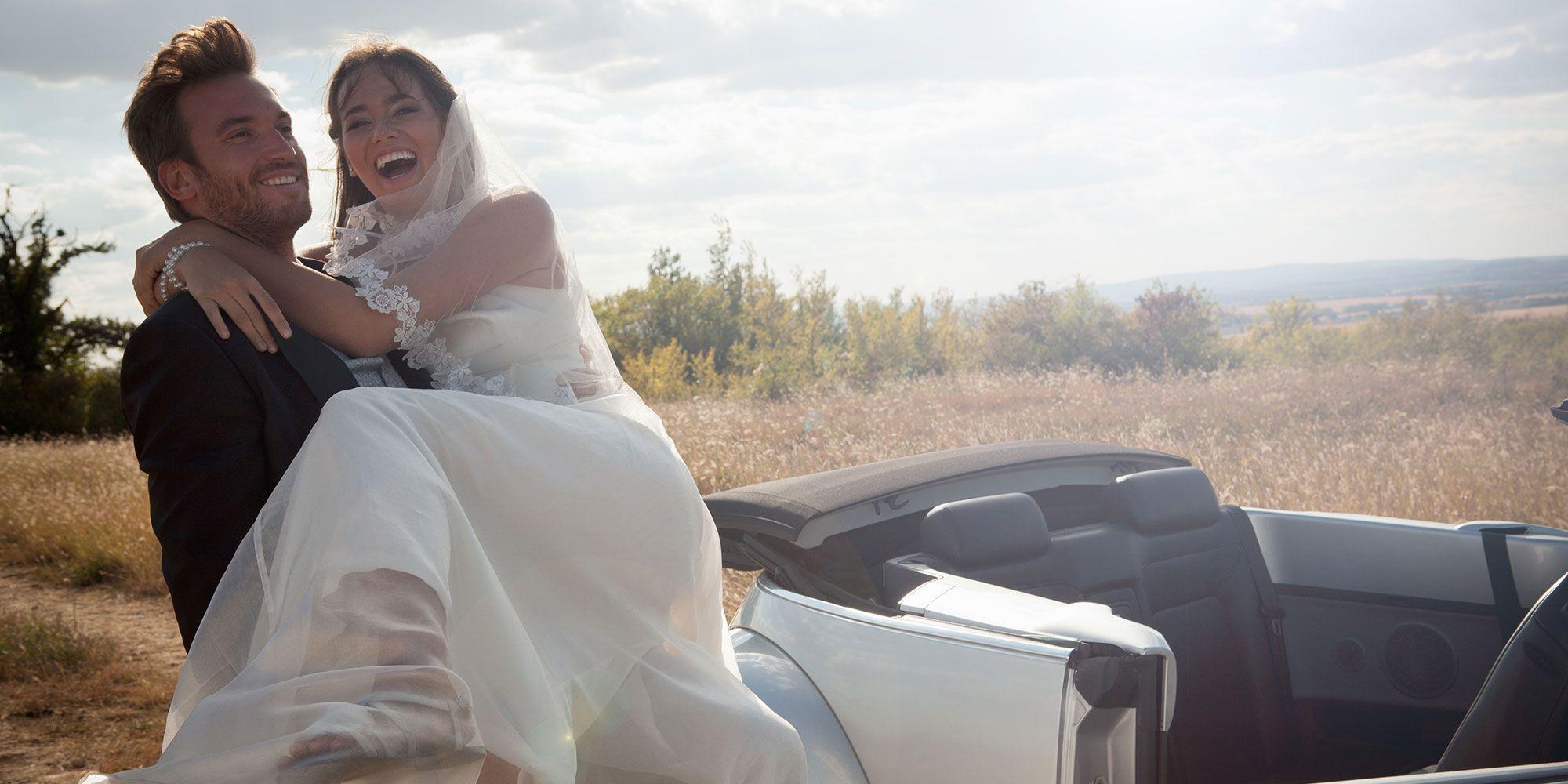 Auguri Matrimonio In Napoletano : Auguri per matrimonio con frasi divertenti e simpatiche