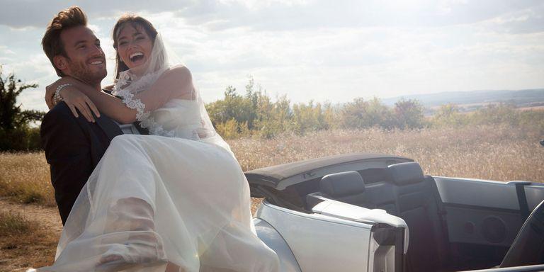 Auguri Matrimonio Brevi : Matrimonio auguri divertenti con frasi allegre e