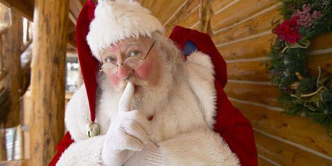 Babbo Natale E San Nicola.Da San Nicola A Babbo Natale La Vera Storia Di Santa Claus