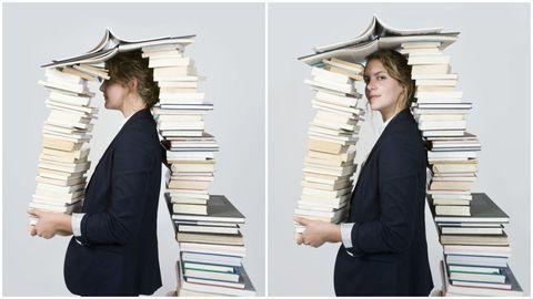 Come leggere un libro al giorno in 6 mosse