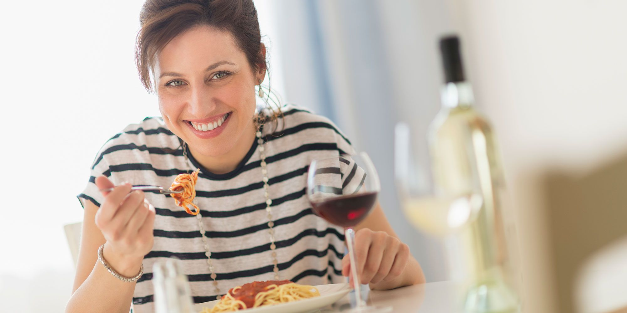 pasti cena per perdere peso