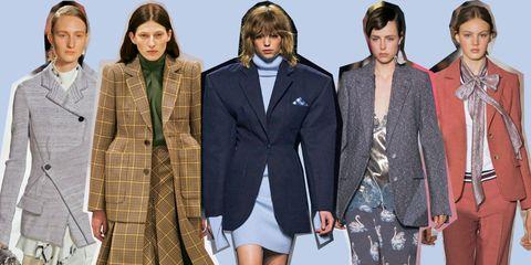 f6af9c5de5a3 Giacche donna: le tendenze moda più belle per l'inverno 2017