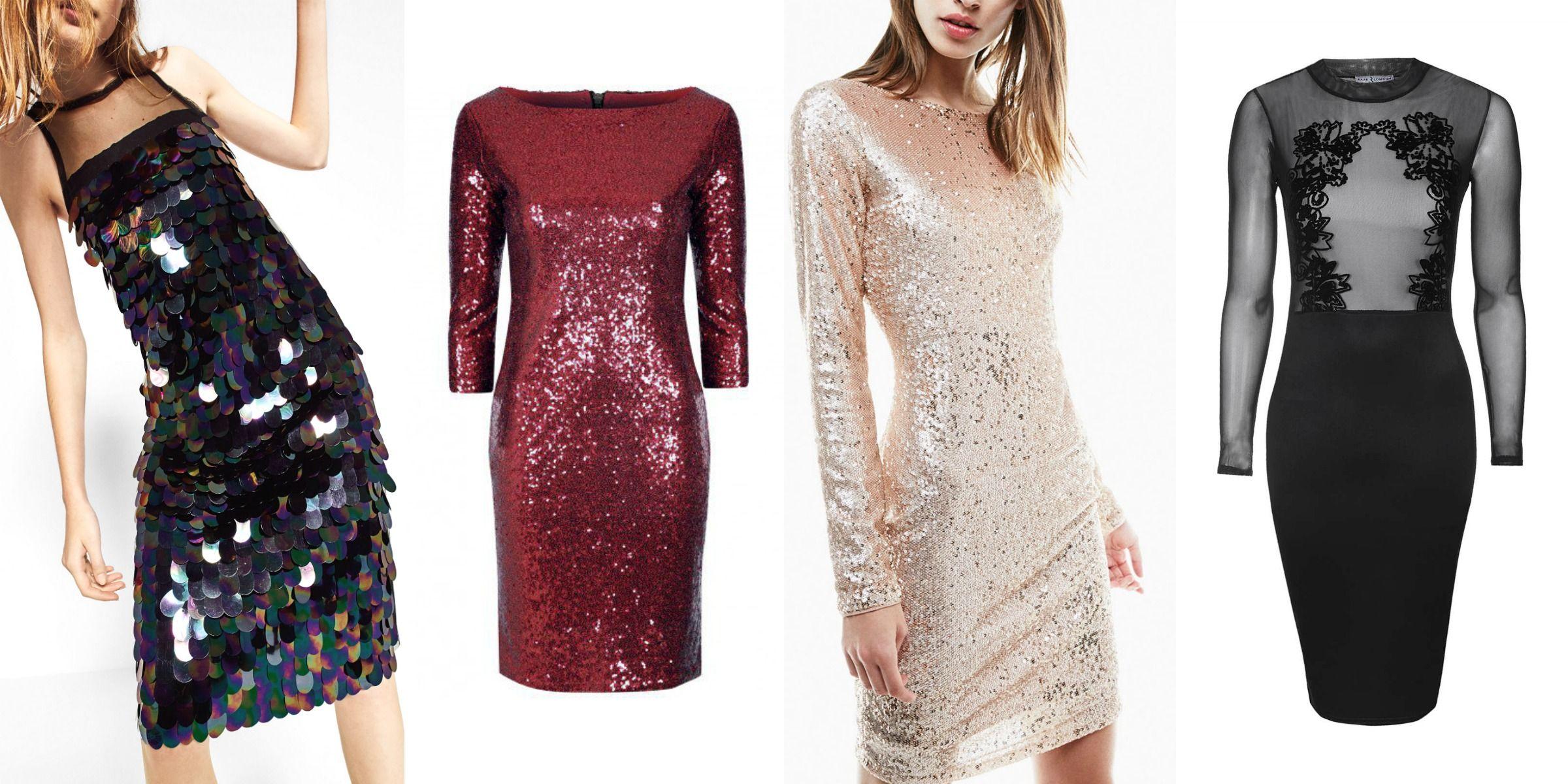 bf652d50b078 Come vestirsi a Capodanno 2017  I 10 vestiti low cost più belli