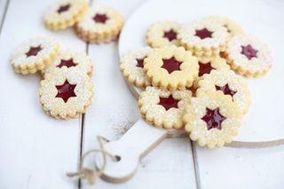 Biscotti Di Natale Tirolesi.Biscotti Di Natale 4 Ricette Tirolesi Autentiche
