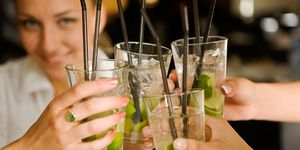 Drink alcolici Mojito