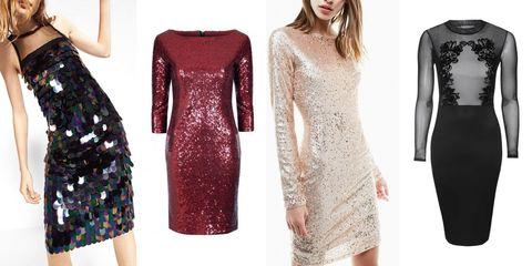 b5ce18e985e6 Come vestirsi a Capodanno 2017  I 10 vestiti low cost più belli