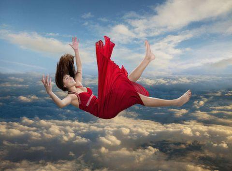 Il coraggio di cambiare si trova se non si è bloccati dalla paura di sbagliare