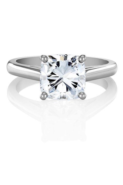 outlet valore eccezionale vendita economica 25 anelli di fidanzamento che ogni donna vorrebbe ricevere