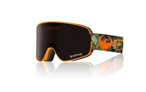 Ecco un paio di occhiali da sole perfetti per la montagna di Dragon