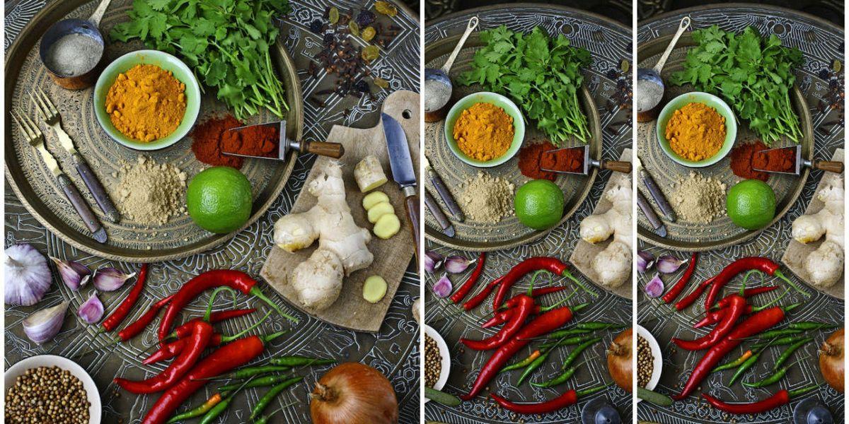 Cucina indiana 5 ricette facili e veloci for Ricette facili cucina