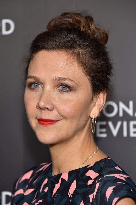 Maggie Gyllenhaal Beauty Muse Header