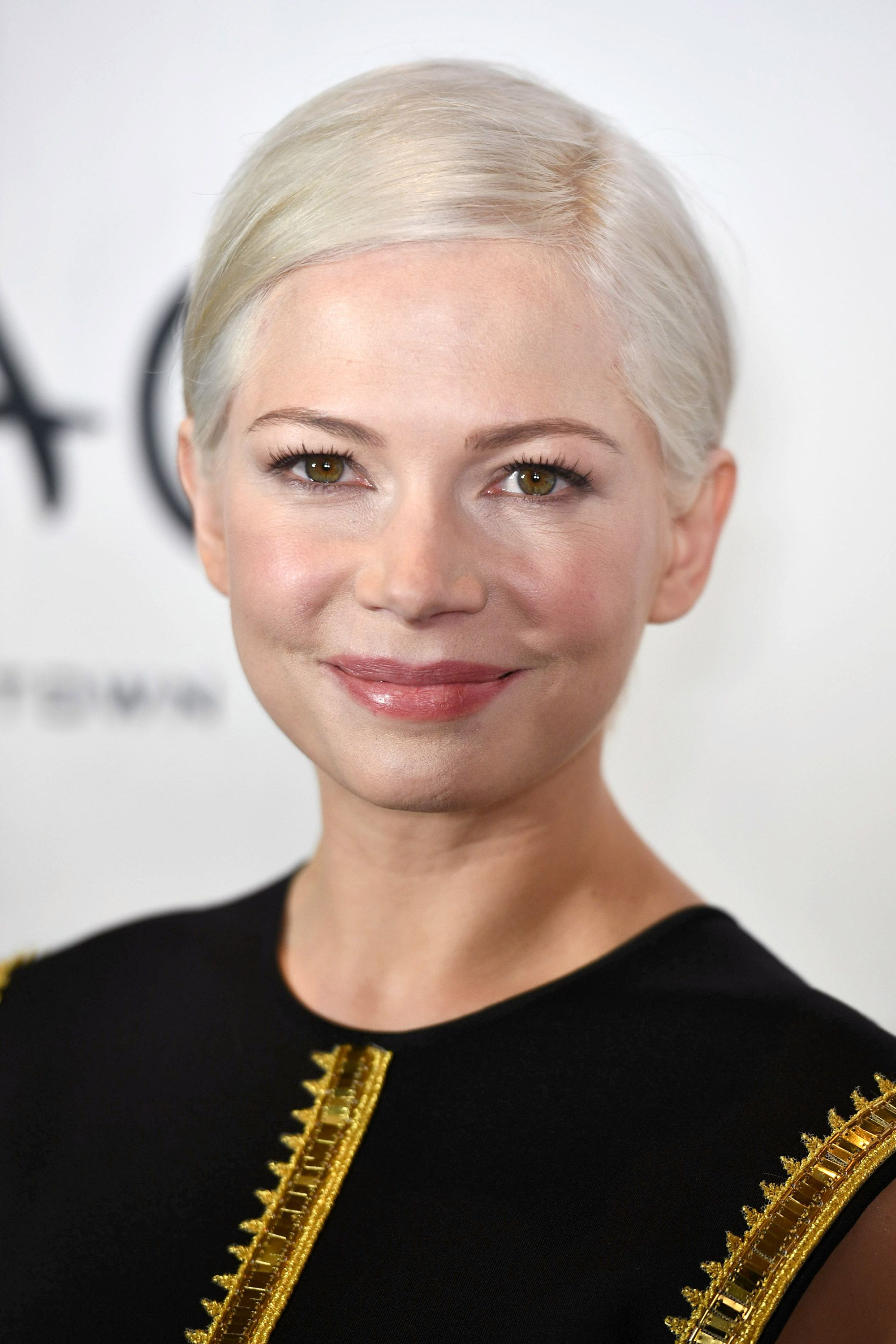 Michelle Williams Beauty Muse