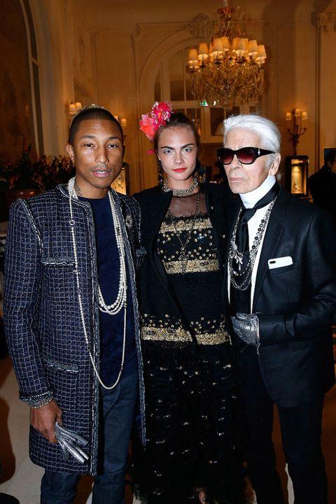 Kristen Stewart e Cara Delevingne per la campagna Chanel