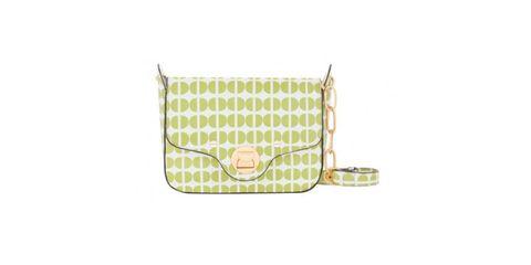 Tendenze moda 2017: ecco la borsa a tracolla di Coccinelle