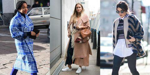 7 outfit invernali delle fashion blogger da copiare