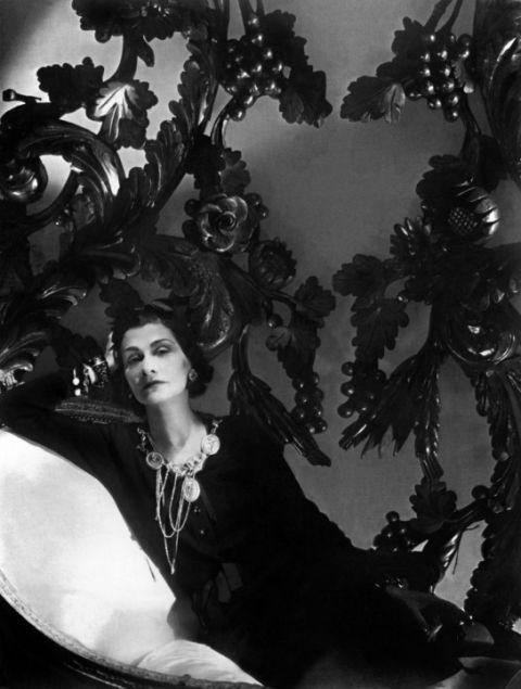Coco Chanel Le Frasi Famose Della Stilista