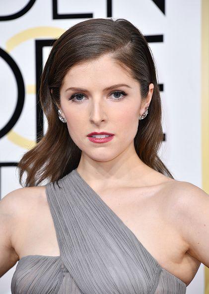 Golden Globe 2017: le acconciature a mini onde delle star