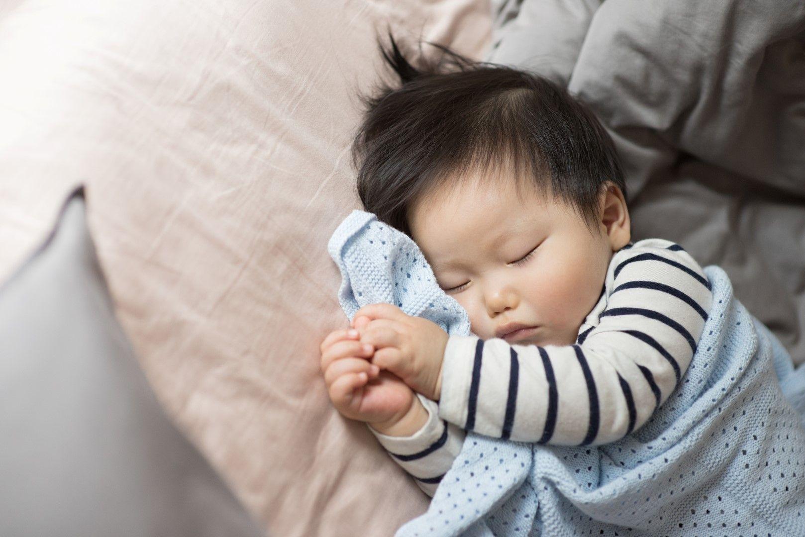 Metodo Estivill Per Dormire fate la nanna, come funziona il metodo estivill per far