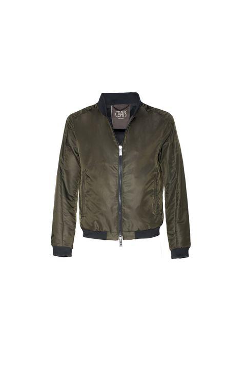 San Valentino: regali fashion da uomo, il bomber di Coats