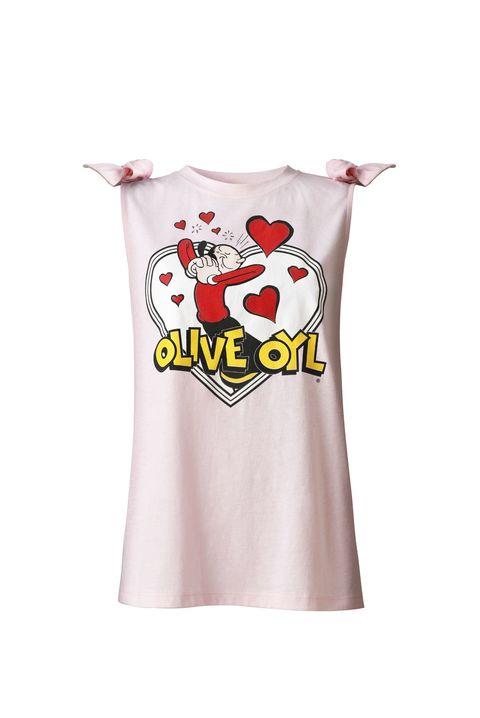 Regali San Valentino per fashion victim: la t-shirt pop di Anyie By