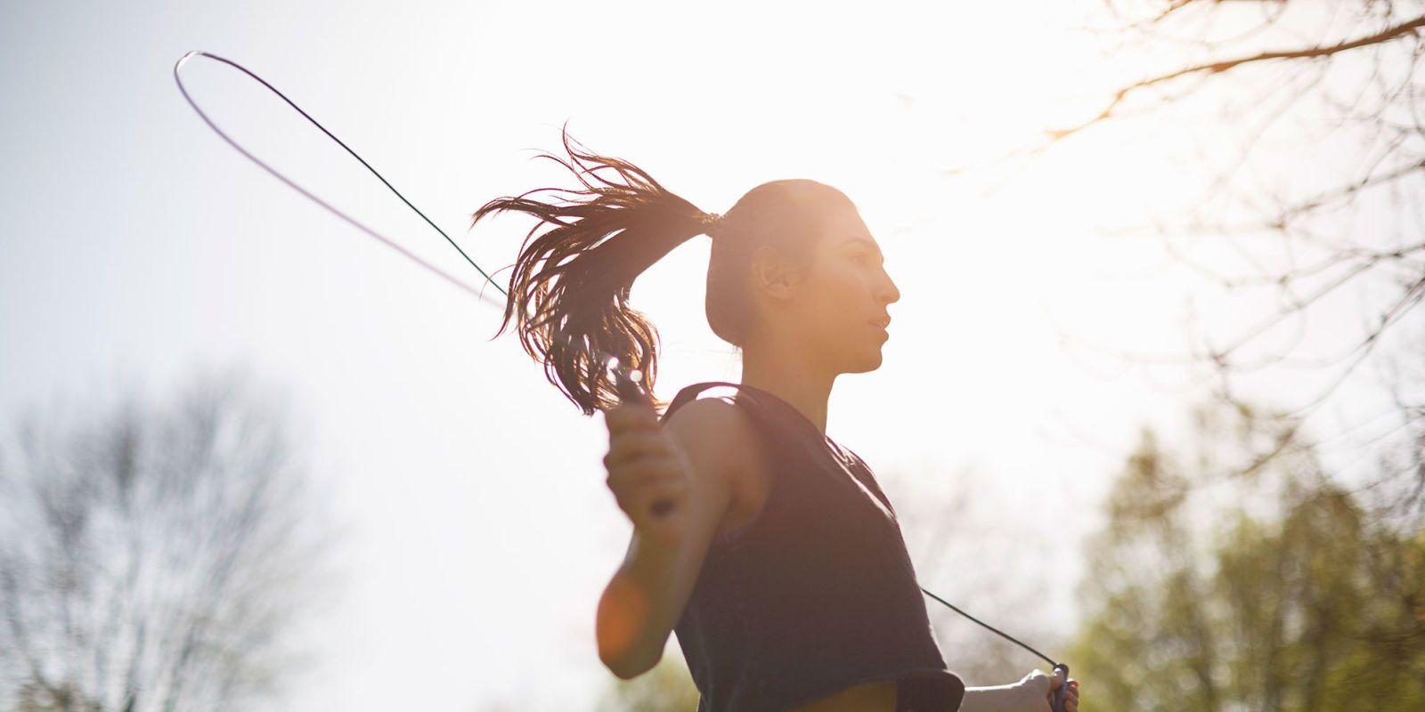 il badminton brucia grassi