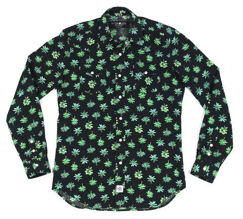 San Valentino regali fashion da uomo: la camicia di Hydrogen