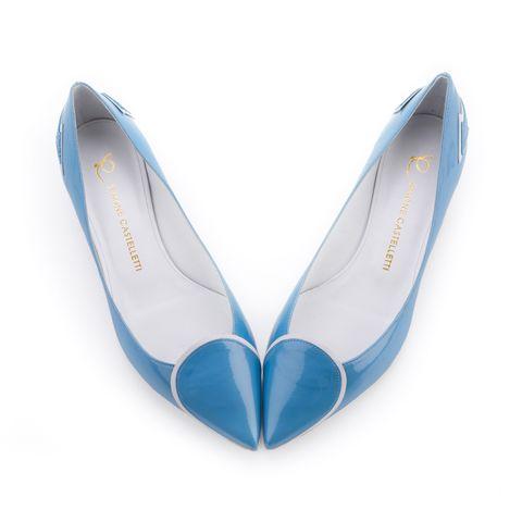 Regali San Valentino per fashion victim: ballerine di Simone Castelletti