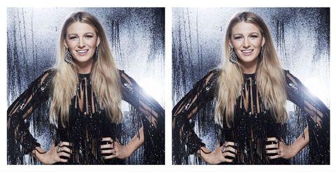 Blake lively sostenitrice girl powe