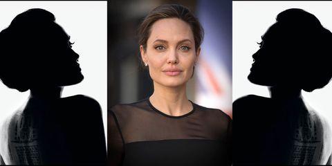 Angelina Jolie: musa del nuovo profumo Guerlain