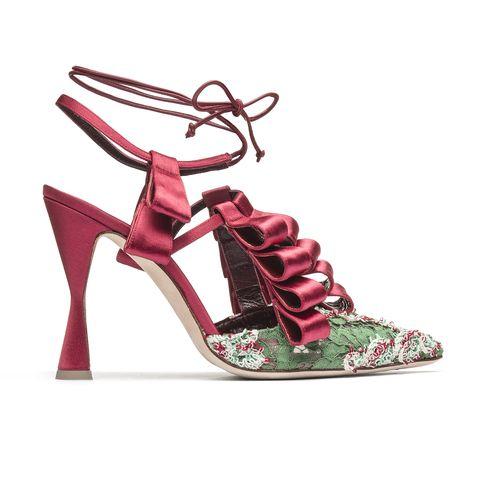 manolo blahnik mostra scarpe milano