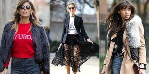 moda 2017: capi di tendenza delle fashion blogger