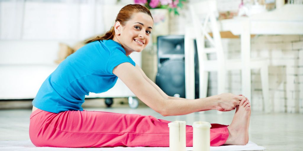 come perdere peso in una settimana con esercizi puri