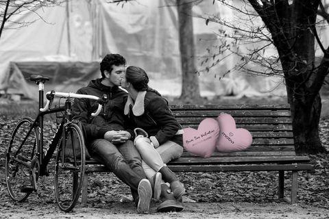 Regali San Valentino con i cuori: come campagna Motivi