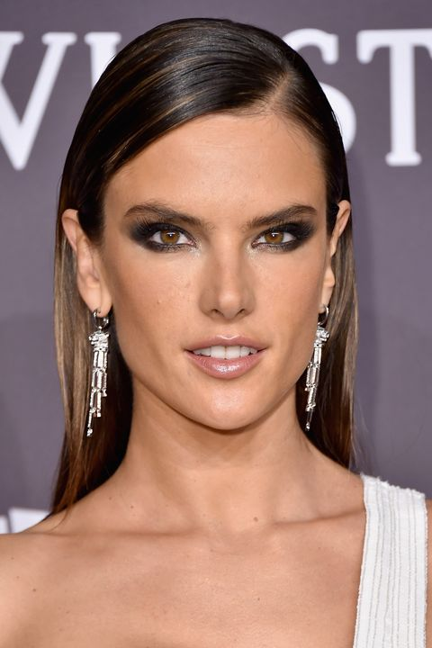 alessandra ambrosio beauty muse