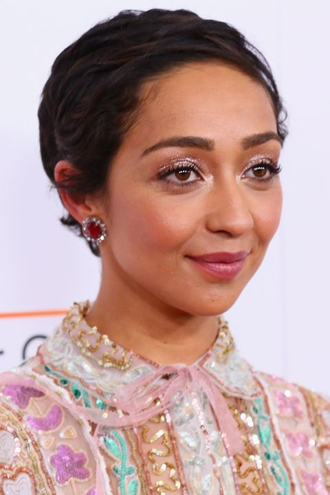 Ruth Negga Beauty Muse