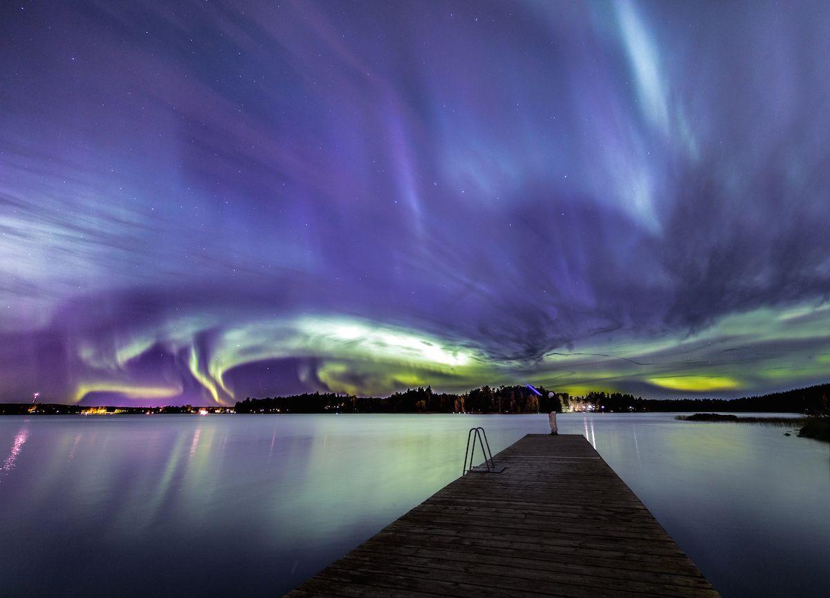 12 buoni motivi per volare in Finlandia in inverno