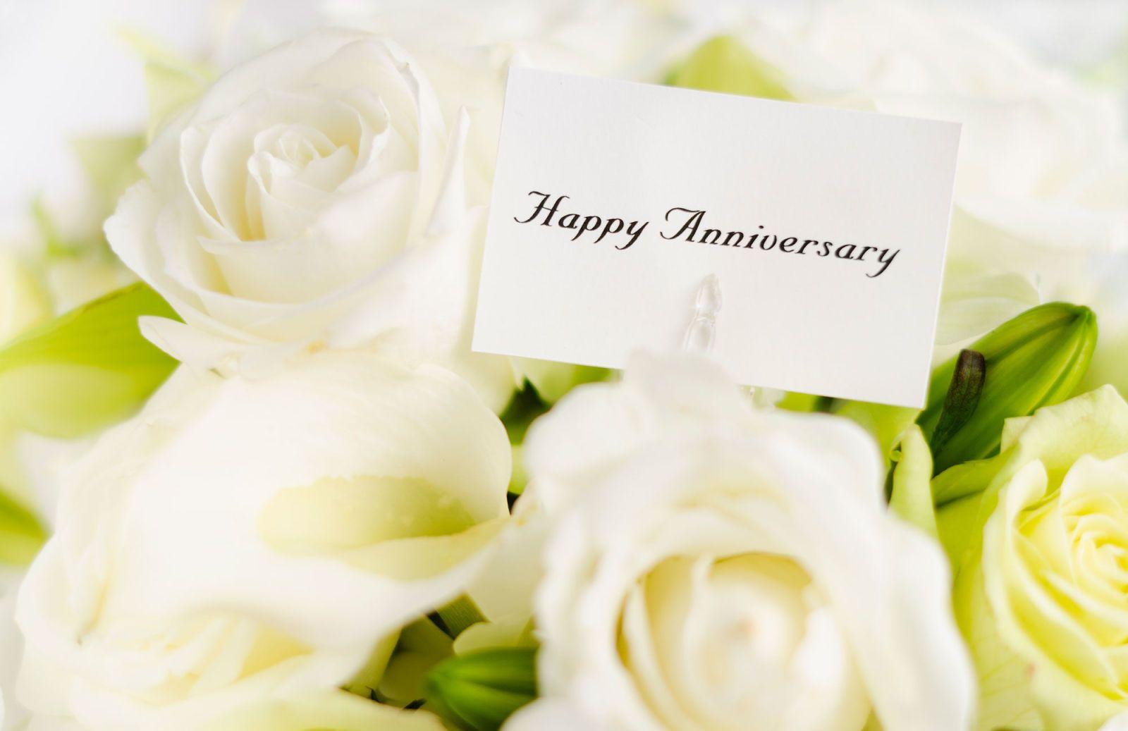 Auguri Anniversario Matrimonio Un Anno : Significato e nome degli anniversari di matrimonio