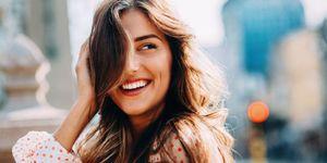 Cura dei capelli: perché scrub e detox li rendono belli.