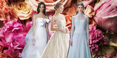 abiti da sposa più belli