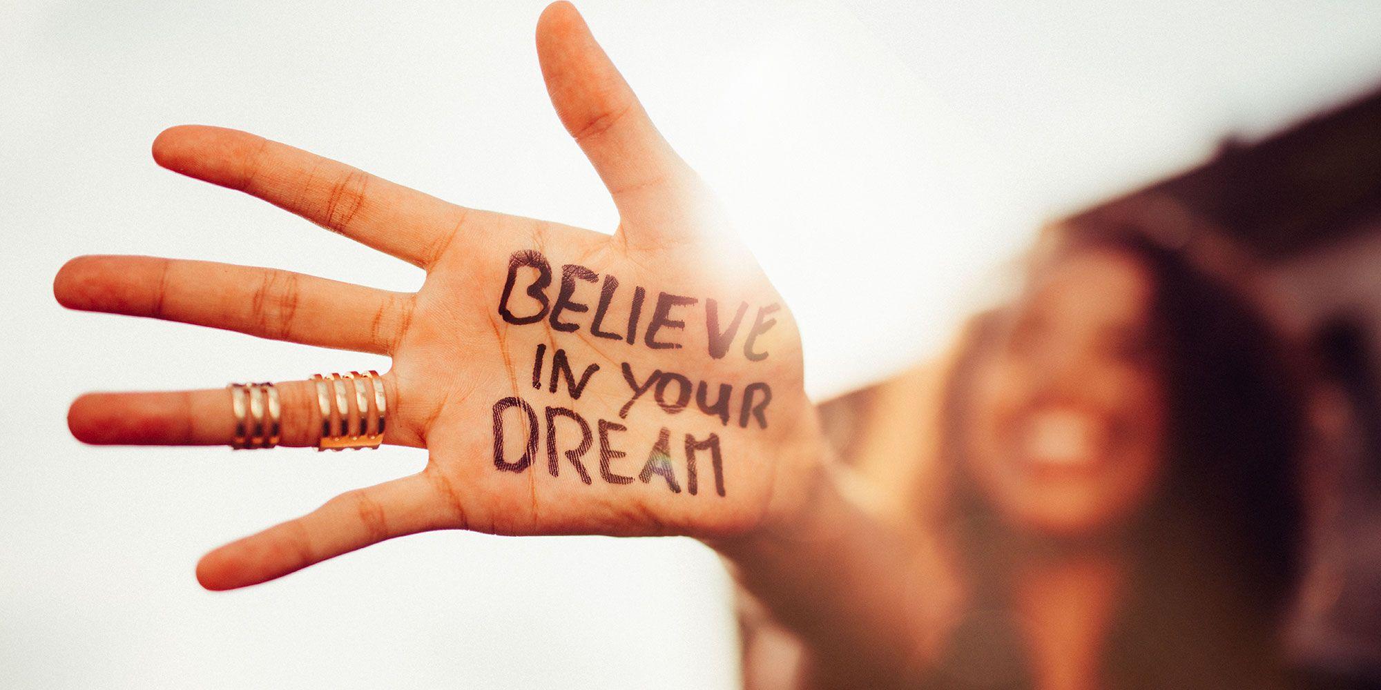 10 Frasi Sui Sogni Da Realizzare