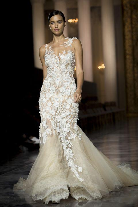 c1e202070065 Come scegliere l abito da sposa perfetto per il tuo fisico