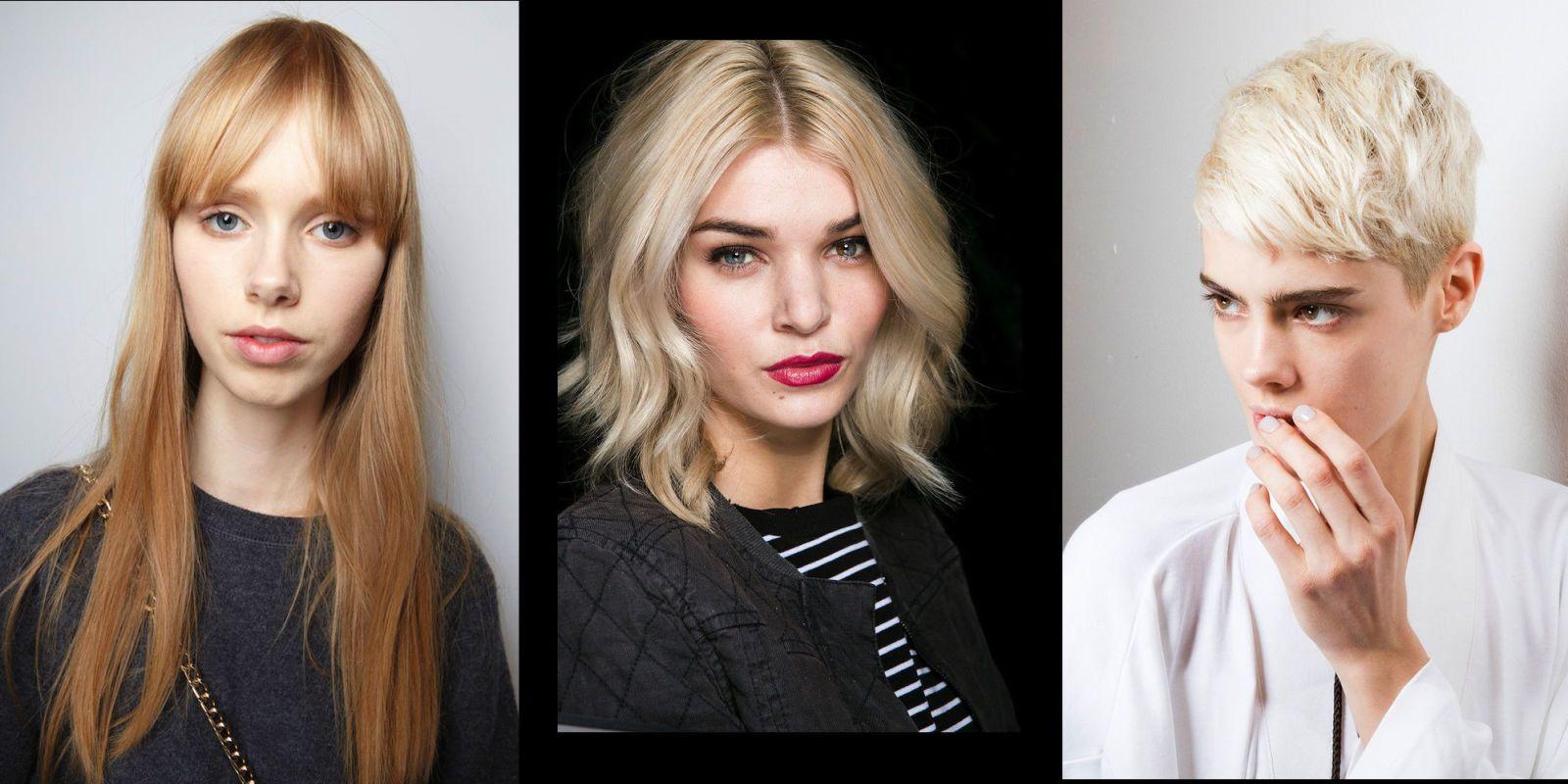 Taglio capelli scalati 2019 donne