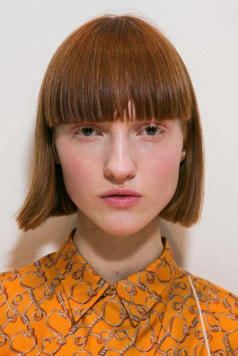 Tagli capelli 2017: corti, medi, lunghi dalle sfilate Autunno Inverno 2017.
